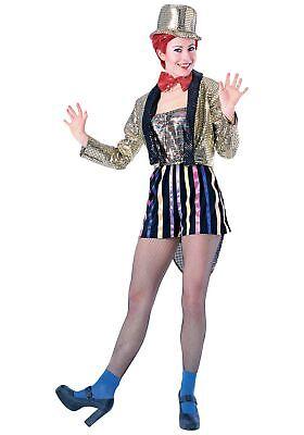 Rocky Horror Columbia Costume - Rocky Horror Columbia Kostüm