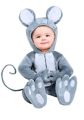 Baby Mouse Infant Costume