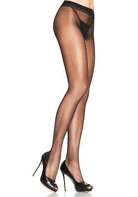 Leg Avenue Lycra Sheer (LEG AVENUE SHEER TO WAIST, TIGHTS, PANTYHOSE, LYCRA SUPPORT, OSFM  Style LA0907)