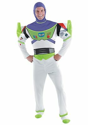 Adult Buzz Lightyear Costume](Buzz Lightyear Adult Costume)