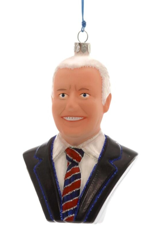 Joe Biden Ornament