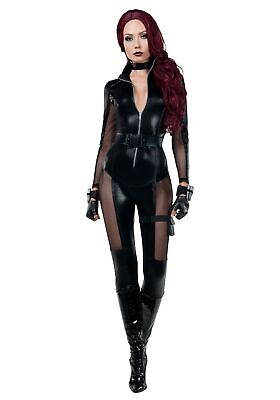 Avengers Womens Costumes (Avenging Assassin Costume)