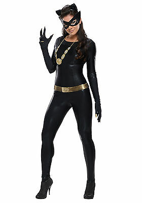Catwoman - Adult Classic Batman Grand Heritage Costume ()