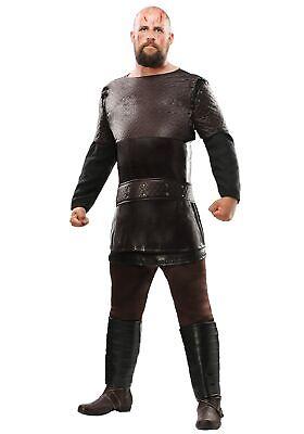 Vikings Ragnar Lothbrok Men's Costume