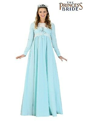 WOMEN'S PRINCESS BRIDE BUTTERCUP WEDDING DRESS COSTUME SIZE M (with defect)](Buttercup Costumes)