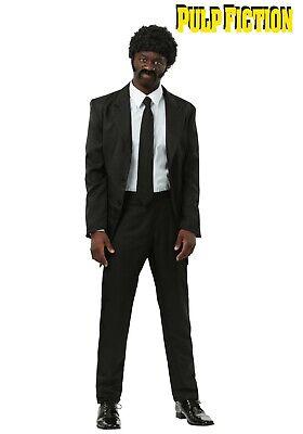 MEN'S PULP FICTION SUIT COSTUME SIZE XL (with (Pulp Fiction Kostüm)