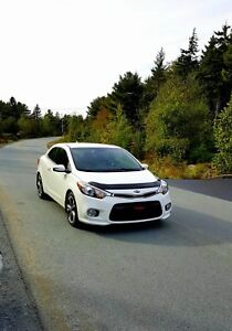 Kia Forte Koup 2014 - Great Car
