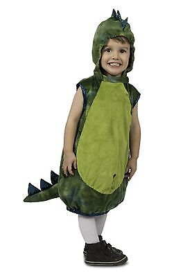 Toddler Spike the Dino Costume - Toddler Dino Costume