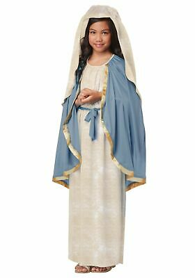 Virgin Mary Costumes (California Costumes Collections 00438 Child The Virgin)