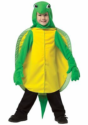 Child Turtle Costume - Turtle Kids Costume
