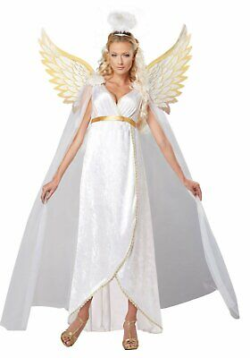 California Costumes Collections 01323 Adult Guardian - Guardian Angel Kostüm