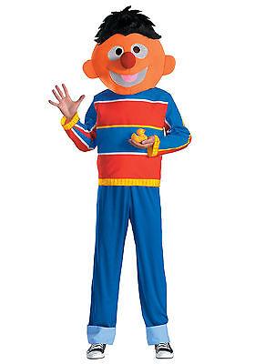 Sesame Street - Ernie Adult - Ernie Kostüm