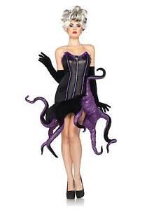 Disney brand Ursula villains ladies costume HIRE ONLY Adelaide Glandore Marion Area Preview