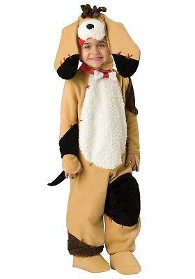 Precious Puppy Dog Toddler One Piece Jumpsuit Costume - Toddler Small