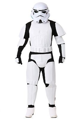 Storm Troopers Costumes (Realistic Stormtrooper)