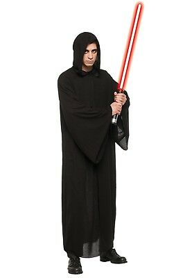 Star Wars Sith Robe Adult Costume!! Nwt!! Sz. Standard OS Msrp $32.50