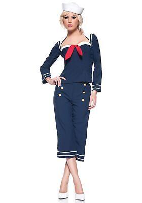 Womens Ship Mate Costume