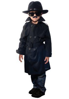 Secret Agent Costumes (Child Secret Agent Costume)