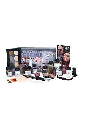 Special Effects Complete Makeup - Special Effects Makeup Kit