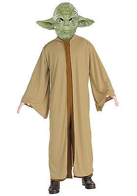 Adult Star Wars - Yoda Costume](Yoda Costume)
