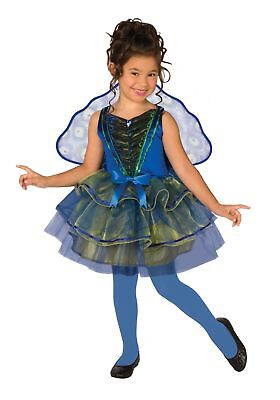 Teen Peacock Costume (Child Peacock Costume)