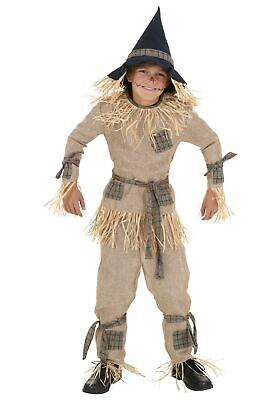 Child Silly Scarecrow Costume - Kids Scarecrow Costumes