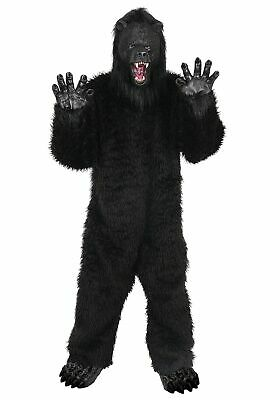 Bear Costume Men (Adult Grizzly Bear Costume)