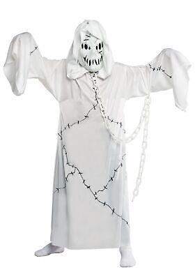 Kids Ghost Costume (Ghost Kid Costume)