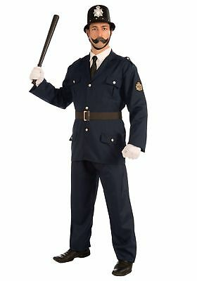 British Bobby Costume](Costume British)