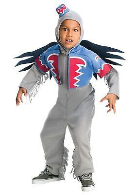 Kids Flying Monkey Costume - Kid Monkey Kostüm