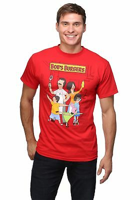 Bob's Burgers Shirt (Bob's Burgers Family Portrait 18/1)