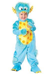 Toddler Halloween costume