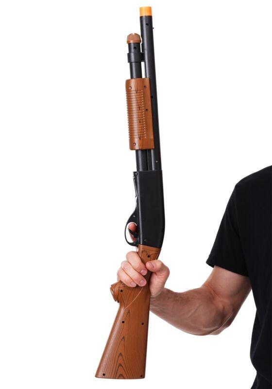 Toy Pump Action Shotgun