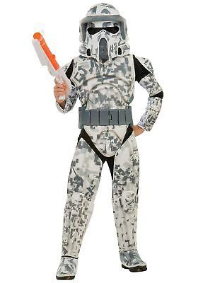 Kids Deluxe ARF Trooper - Arf Trooper Kostüm