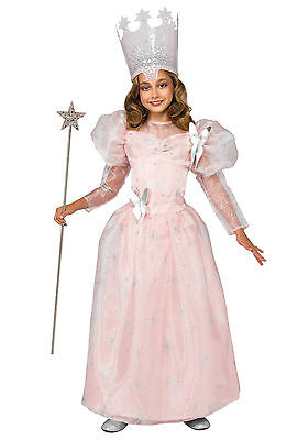 The Wizard of Oz - Glinda the Good Witch - Child Costume (Good Witch Costume Kids)