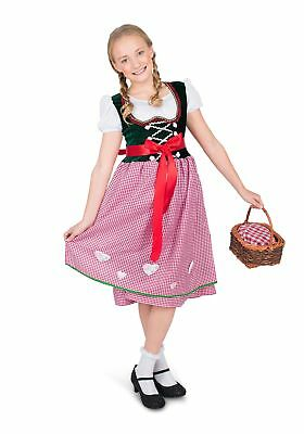 German Girl Costume Child (Child's German Girl Costume)