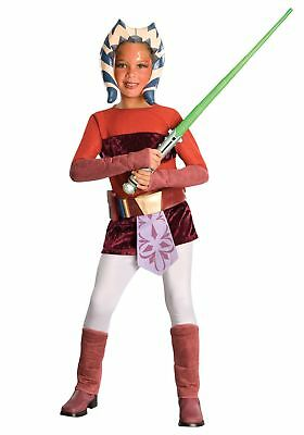 Child Deluxe Ahsoka Costume (Ahsoka Costume)