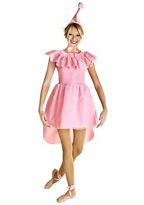 Ballerina Costume For Women (Adult Munchkin Ballerina)