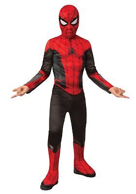 Far From Home Spider-Man Child Red and Black Spider-Man
