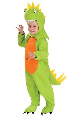 Dinosaur Halloween Costume Infant and Toddler,Sm.4-6 #H-012 - Dinosaur Toddler Halloween Costume