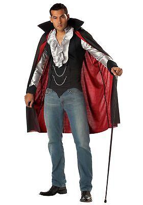 Men's Very Cool Vampire - Coole Vampir Kostüme