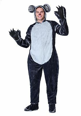 Bear Costume Men (Adult Koala Bear Costume)