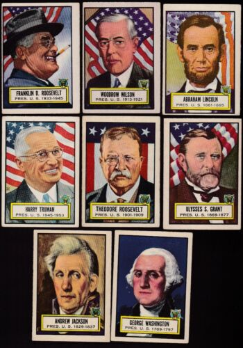 1952 Topps LOOK