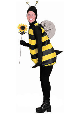 Bumble Bee Adult Costume - Bumble Bee Costumes