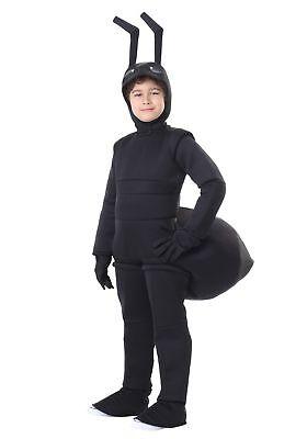 Kids Ant Costume (Child's Ant Costume)