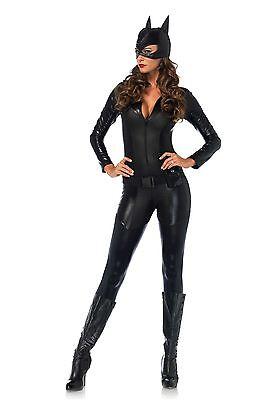 LAG Leg Avenue 85554 Sexy Damen Kostüm Polizei - Leg Avenue Polizei Kostüme