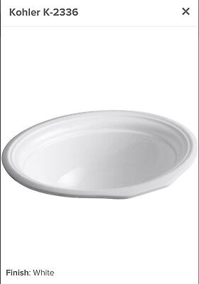 Kohler Devonshire Bathroom Sink -