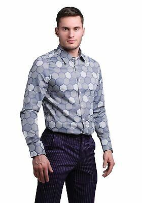 THE JOKER Suit Shirt (Authentic) - The Jokers Suit