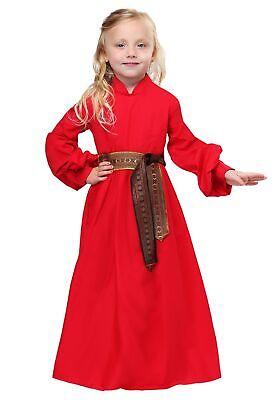 Princess Buttercup Costume (Toddler Princess Bride Buttercup Peasant)