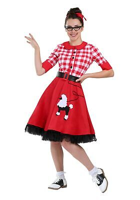 50s Plus Size Costumes (50s Darling Plus Size Women's)